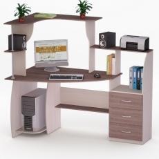 Стол компьютерный - LED 7