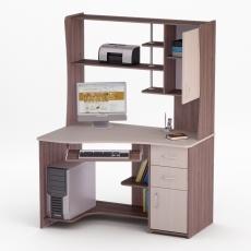 Стол компьютерный - LED 31