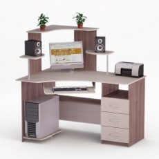 Стол компьютерный - LED 70