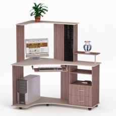 Стол компьютерный - LED 13