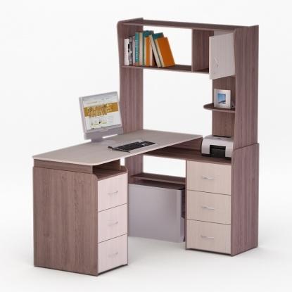 Стол компьютерный - LED 24
