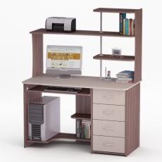 Стол компьютерный - LED 33