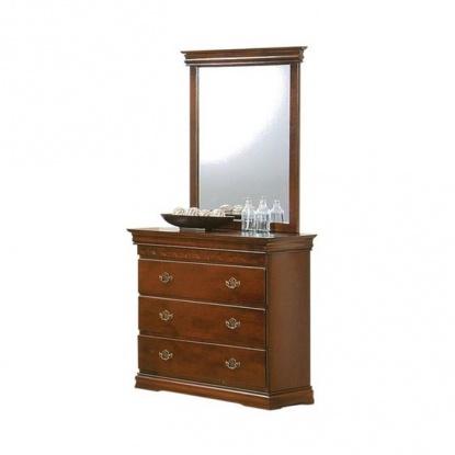 Туалетный столик CF Grazia/Olympus (орех)