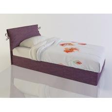 Детская кровать Corners Капитошка