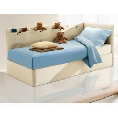 Детская кровать Corners Тедди (без подъемного механизма)