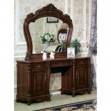 Туалетный столик с зеркалом Nicolas OEUVANE 802