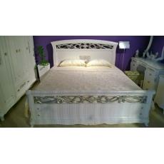 Кровать 1605 с подъемным механизмом Nicolas FEILONG