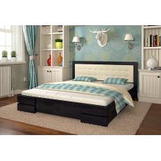 Кровать Регина - сосна
