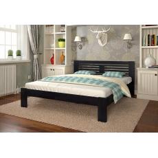 Кровать Шопен - сосна