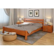 Кровать Венеция - сосна