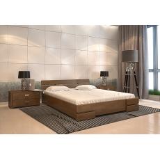 Кровать Дали - сосна