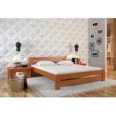 Кровать Симфония - сосна