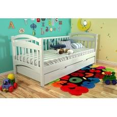 Детская кровать Алиса - сосна