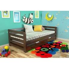 Детская кровать Немо - бук