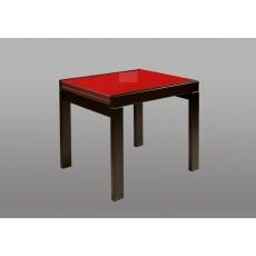Стол обеденный Степ стекло 1020