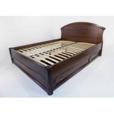 Кровать деревянная Фаина