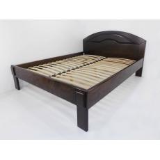 Кровать деревянная Юлия