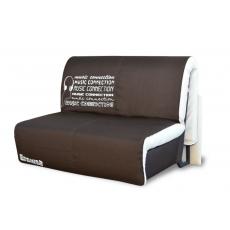 Диван-кровать Novelty Elegant (Элегант), спальное место 1.4м