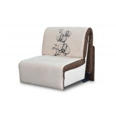 Кресло-кровать Novelty Elegant (Элегант), спальное место 0,8
