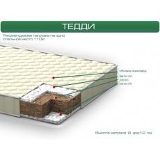 Матрас детский ItalFlex Teddi-8