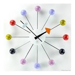 Часы CoolArt Nelson
