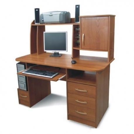 Стол компьютерный - Ника Фортуна