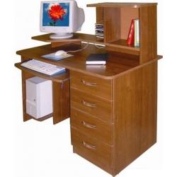 Стол компьютерный - Микс 9