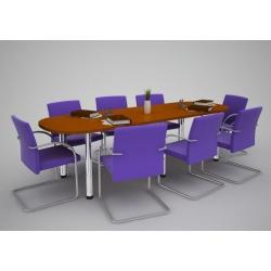 Стол офисный СК-4