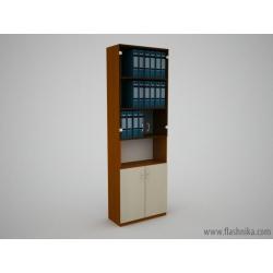 Шкаф офисный Ш-24