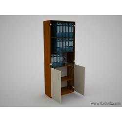 Шкаф офисный Ш-33