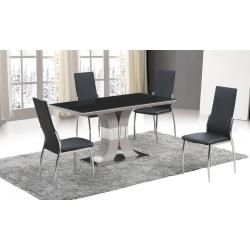 стол Космо черный