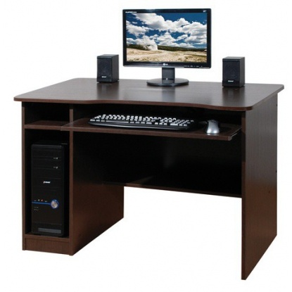 Стол компьютерный СК-7.2
