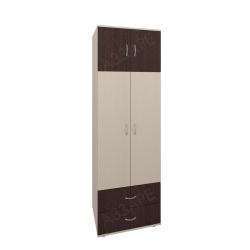 Шкаф с шухлядами Аззаре система КВЕСТ-B
