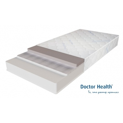 Матрас Doctor Health Orthopedic Senso