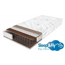 Матрас Sleep&Fly Classic Plus Kokos