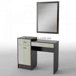 Туалетный столик с зеркалом АКМ БС-1