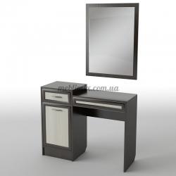 Туалетный столик с зеркалом АКМ БС-4