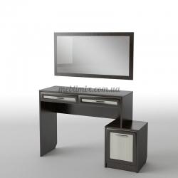 Туалетный столик с зеркалом АКМ БС-8/ БС-11