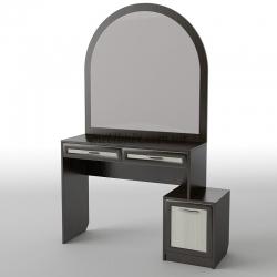 Туалетный столик с зеркалом АКМ БС-9/ БС-12