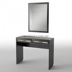 Туалетный столик с зеркалом АКМ БС-19/ БС-22