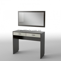 Туалетный столик с зеркалом АКМ БС-20/ БС-23