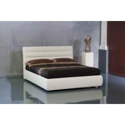 Кровать ELISABETTA 1800 с лифтом и нишей