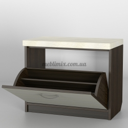 Тумба для обуви АКМ ТО-118 / ТО-119