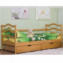 Кровать Venger София с бортиком