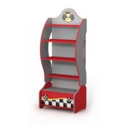 Книжный шкаф Briz Driver Dr-04