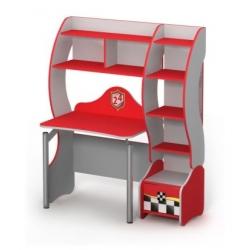 Письменный стол Briz Driver Dr-08-4