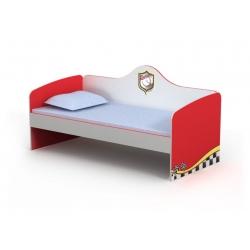 Кровать Briz Driver Dr-11-4