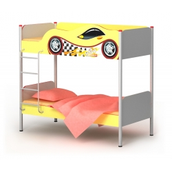 Двухъярусная кровать Briz Driver Dr-12