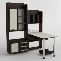Стол компьютерный Престиж СК-217