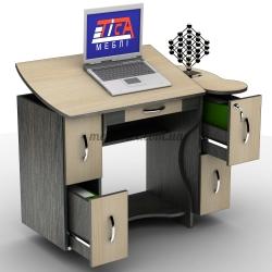 Компьютерный стол СУ-4 / СУ-4К
